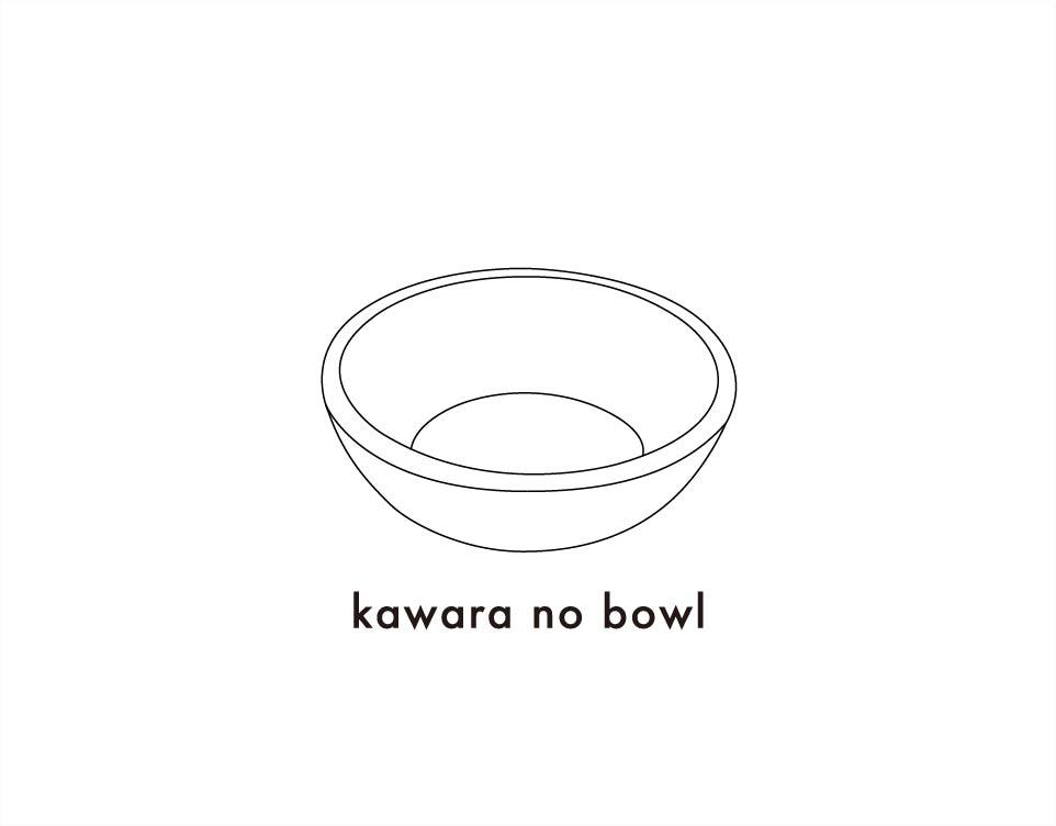 kawara no bowl